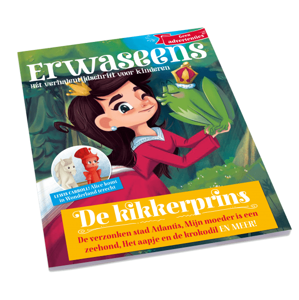 tijdschrift-2-de-kikkerprins