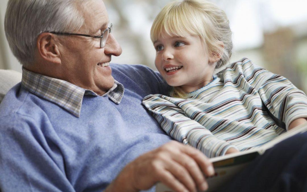 Onderzoek Bol.com: 80% Nederlandse ouders leest te weinig voor