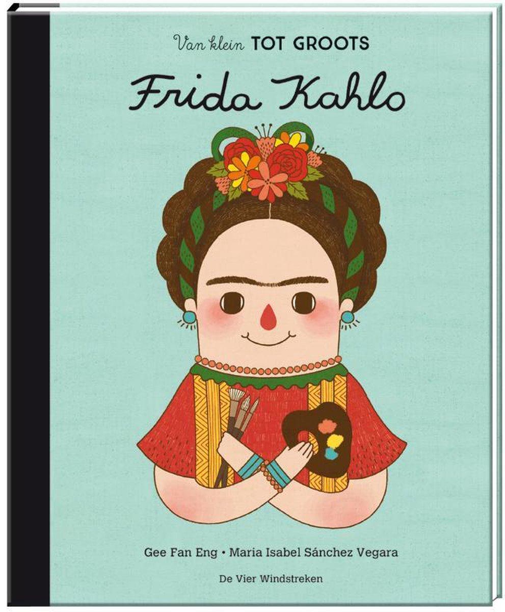 er-was-eens-frida-kahlo