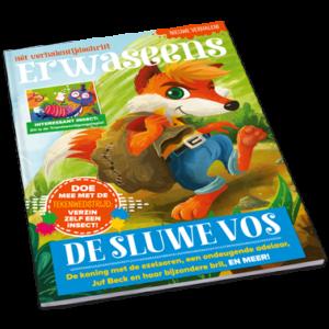 ERWASEENS-tijdschrift-5-de-sluwe-vos